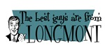 Best guys are from Longmont