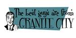 Best guys are from Granite City