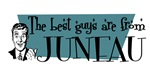 Best guys are from Juneau