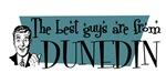 Best guys are from Dunedin