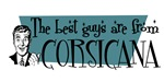 Best guys are from Corsicana
