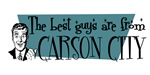 Best guys are from Carson City