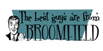 Best guys are from Broomfield