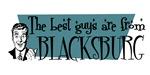 Best guys are from Blacksburg