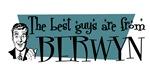 Best guys are from Berwyn