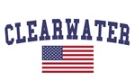 Clearwater US Flag