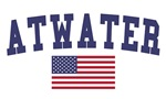 Atwater US Flag