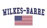 Wilkes-Barre US Flag