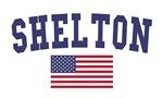 Shelton US Flag