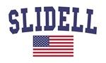 Slidell US Flag