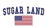 Sugar Land US Flag