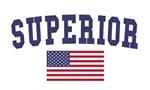Superior US Flag