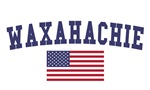 Waxahachie US Flag