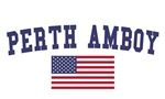 Perth Amboy US Flag