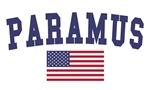 Paramus US Flag