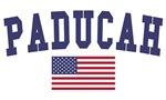 Paducah US Flag