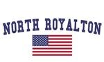 North Royalton US Flag
