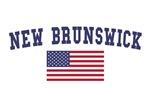 New Brunswick US Flag