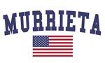 Murrieta US Flag