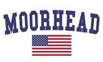 Moorhead US Flag