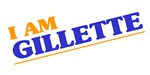 I am Gillette