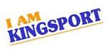 I am Kingsport