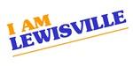 I am Lewisville