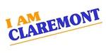 I am Claremont