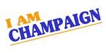 I am Champaign