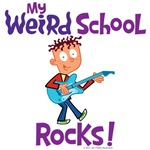 My Weird School Rocks!