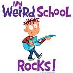 My Weird School Rocks!