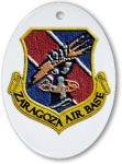 ZARAGOZA AIR BASE Store
