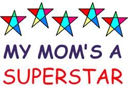 MY MOM'S A SUPERSTAR