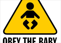 Baby WARNING Signs