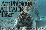 Amphibious attack tiger