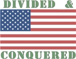 Divided & Conquered