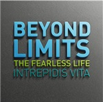 Beyond Limits The Fearless Life
