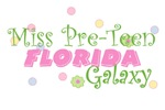 Florida Miss Pre-Teen