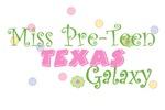 Texas Miss Pre-Teen