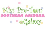 Southern Arizona Miss Pre-Teen