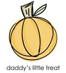 Daddy's Little Treat