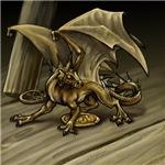 Tavern Dragon