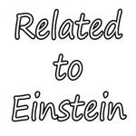 Related to Einstein