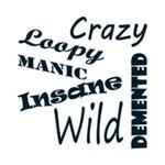 Crazy T