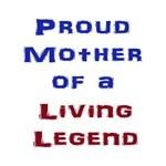 Mother of Legend