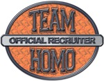 Team Homo Recruiter
