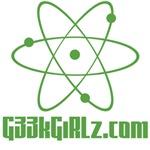 Atomic Geek Girls
