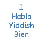 Funny Yiddish
