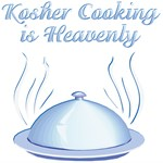 Kosher Cooking is Heavenly-White