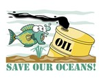 Save our Oceans Environmental